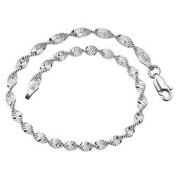 Armband i silver