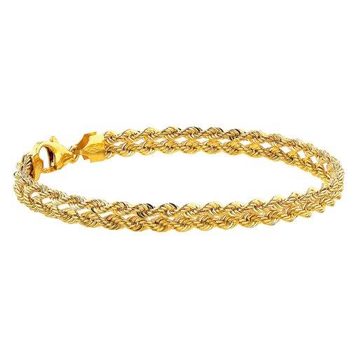 Armband i 18K guld