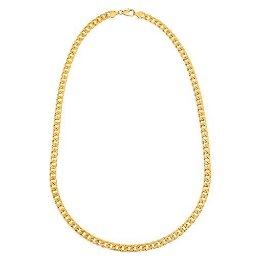 Armlänk i 18K guld 21cm