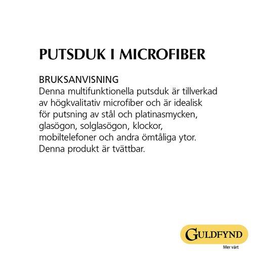 Putsduk i microfiber
