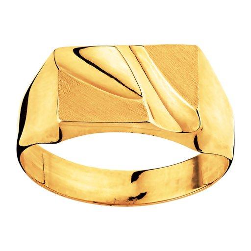 Ring i 18K guld