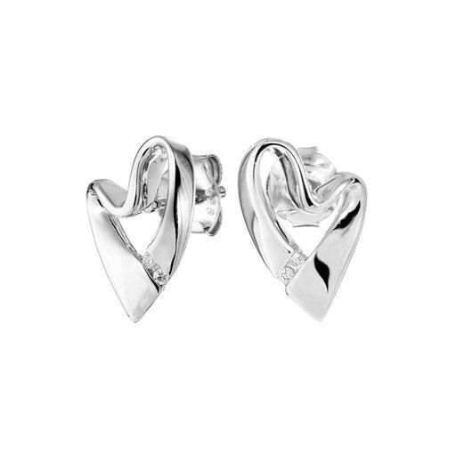 Örhängen i äkta silver