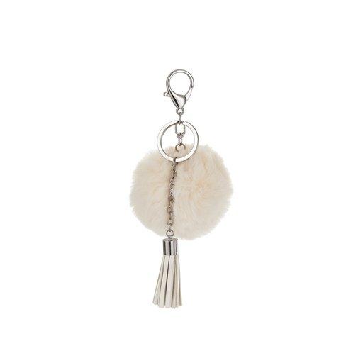 Nyckelring/väskdekor