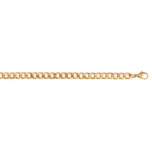 Halsband 55 cm