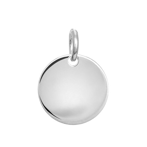 Hängsmycke i äkta silver