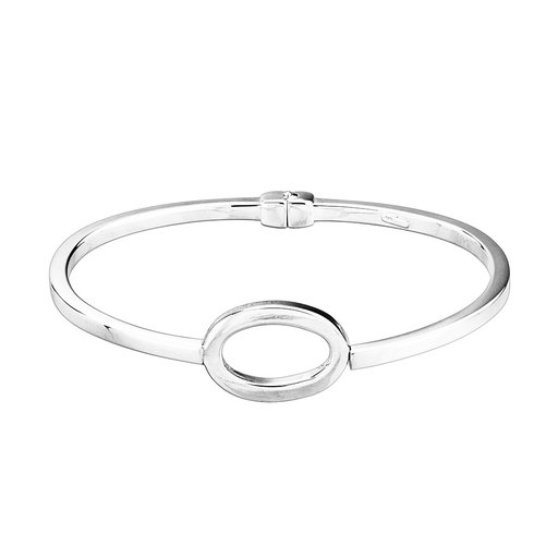 Armring i silver