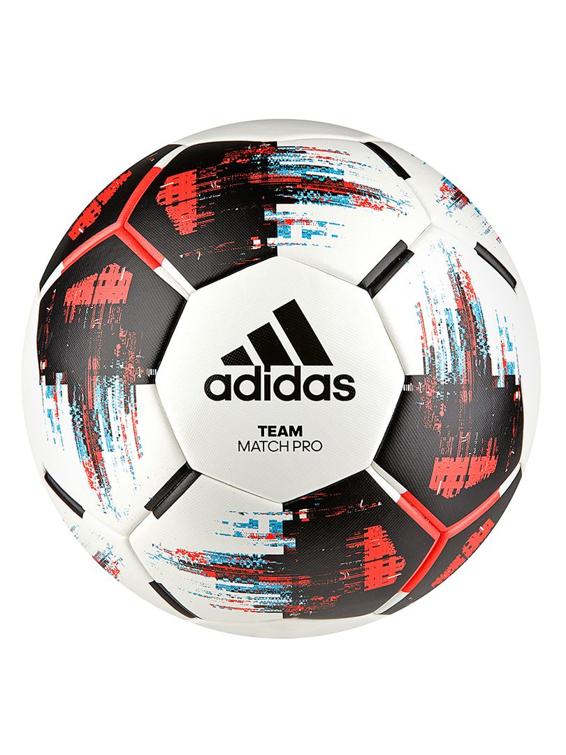 Adidas Fotboll TEAM Match Ball