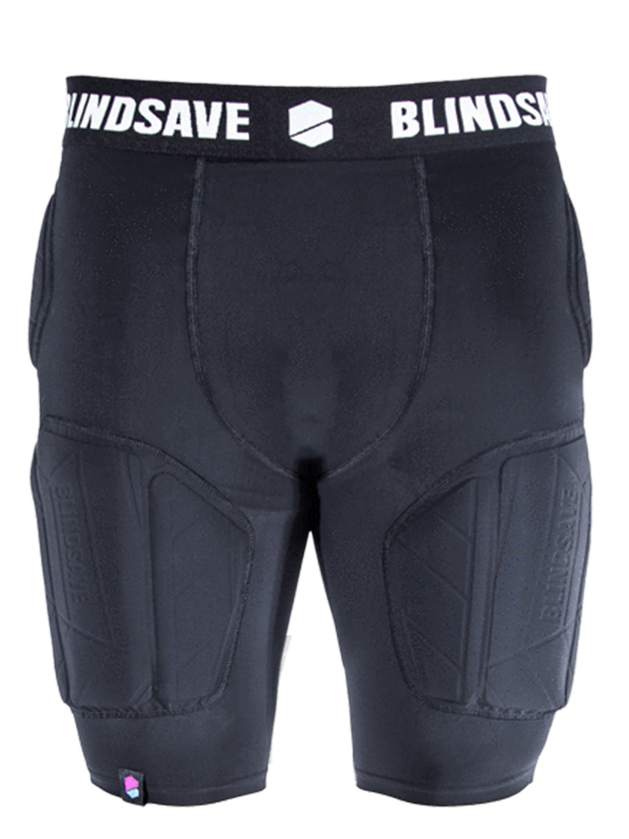Blindsave Protection Shorts Pro, incl. cup