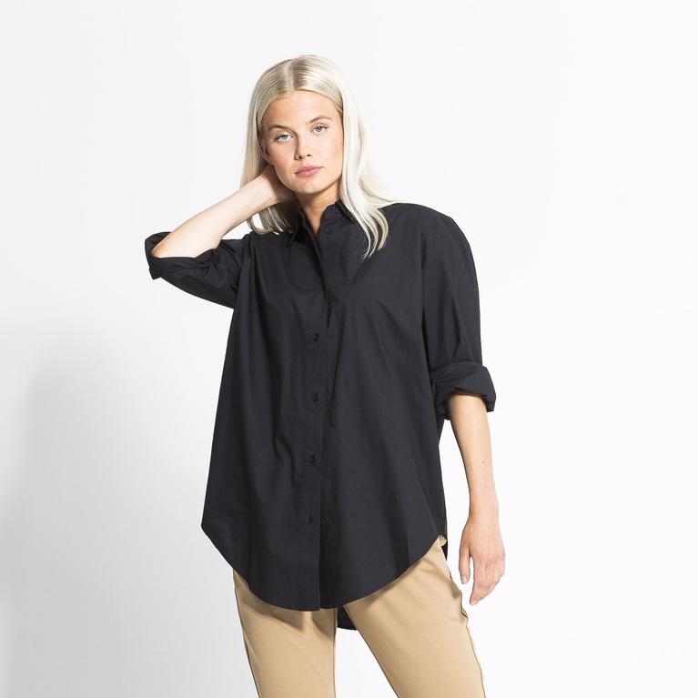 "Skjorta ""Premium Poplin Shirt"""