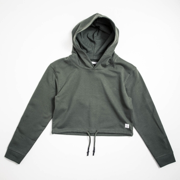 Mandy / K Hood Hood sweater