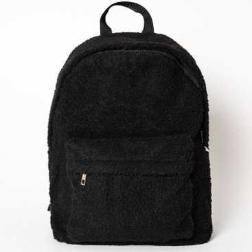 "Backpack ""Pile back bag"""
