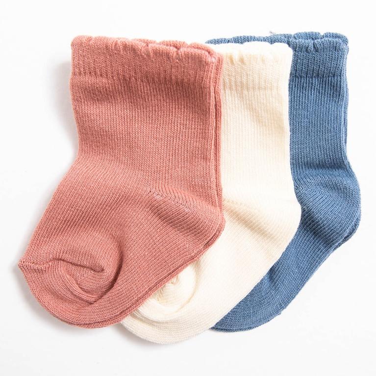 "Baby sock ""Toddler"""