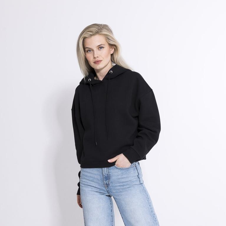 Chloe/ W Hood sweater Hood sweater