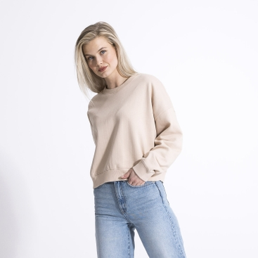 "Cropped sweatshirt ""Celine"""
