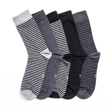 Coloured socks/ A Socks 5-pack Socks