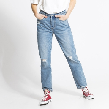 Cone / W Jeans Jeans Ung tjej
