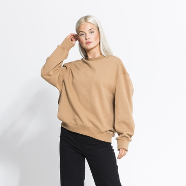 Ella / W Sweater Sweater