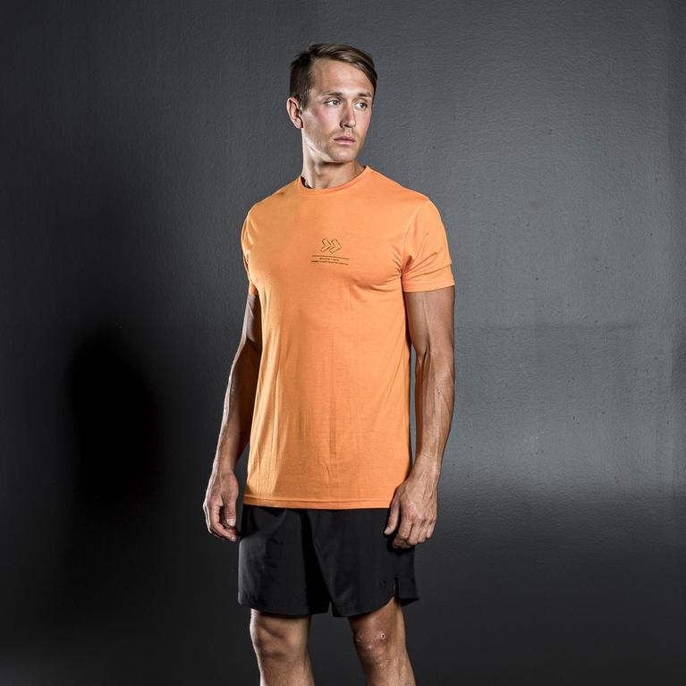 MS Goal Tee/M T-shirt T-shirt