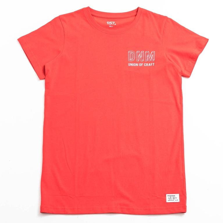 Thomas star T-shirt