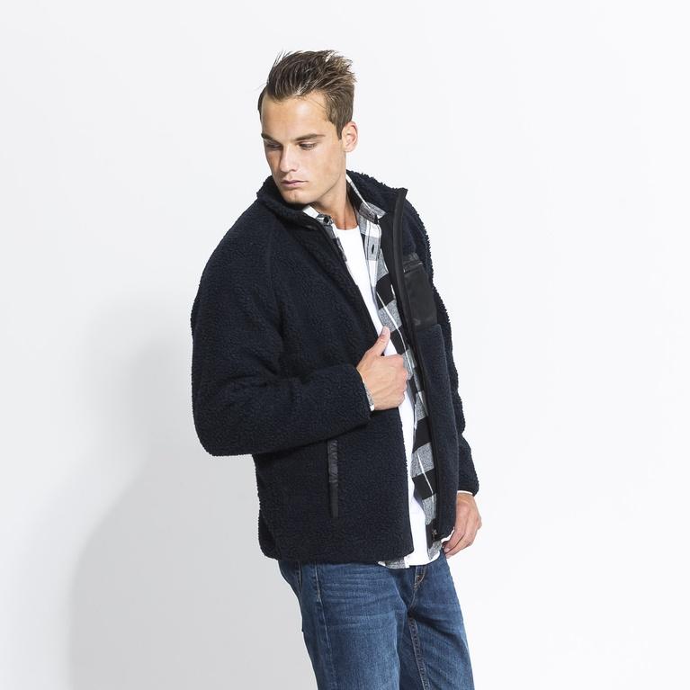 Edor/ M Jacket Hood sweater