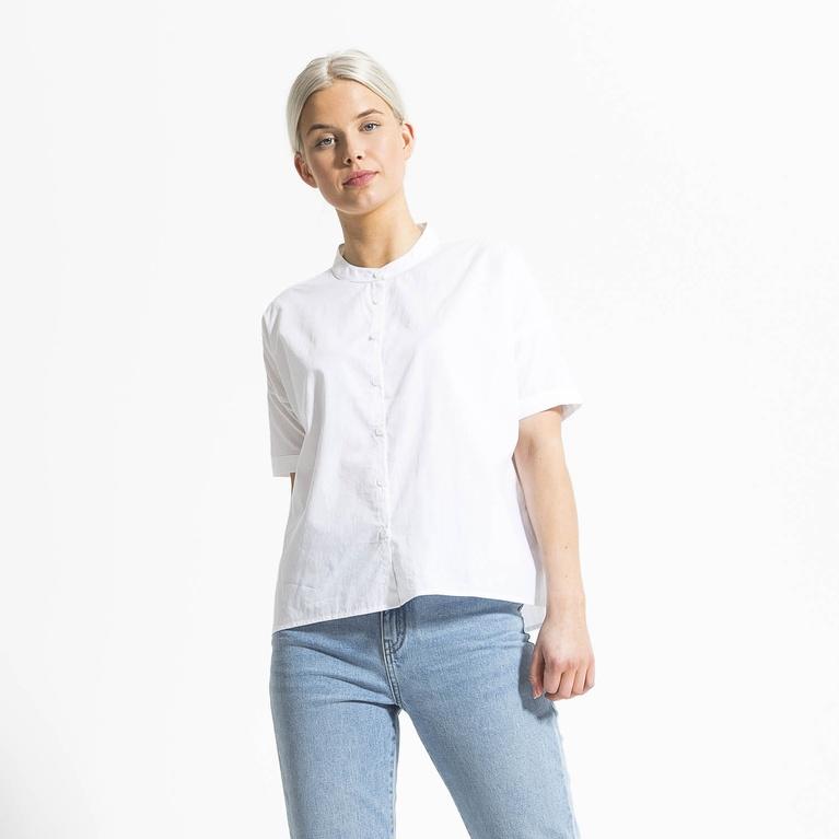 Boxy / W Shirt Shirt