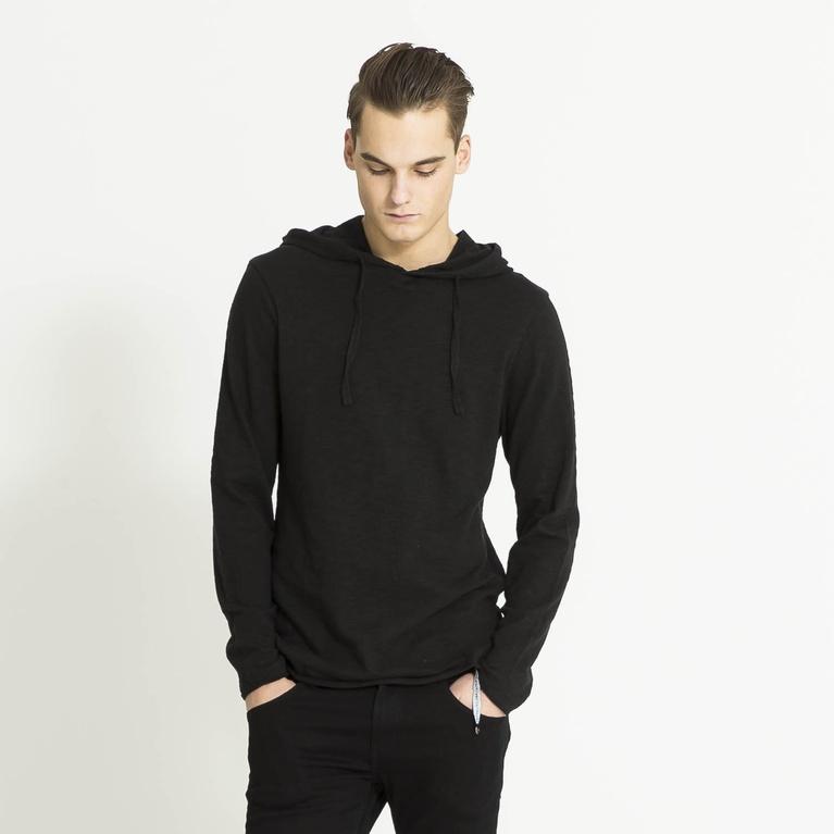 Bence/ M Hood Sweater Hood sweater