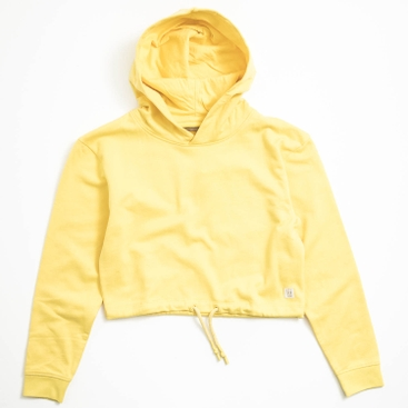 """Mandy"" Hood sweater"