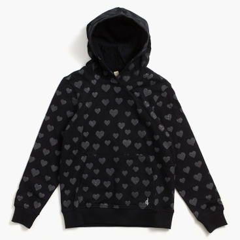 Brazil / K Hood Sweater