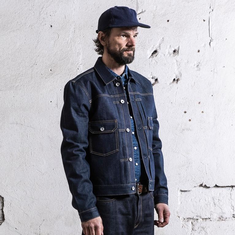 J002 / M Jacket Jacket