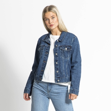 "Denim jacket ""Own"""