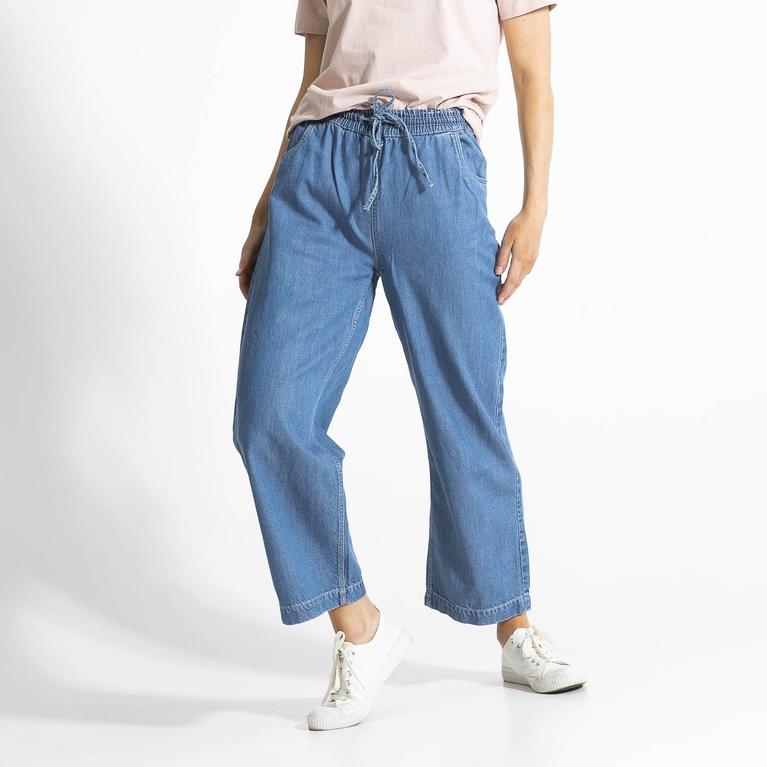 Premium pants/W pants Pants