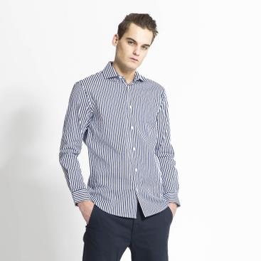"Shirt Slim fit ""Oscar"""
