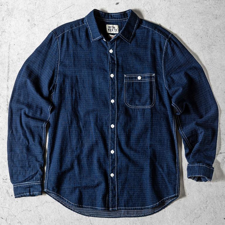 Railman/M Shirt Shirt
