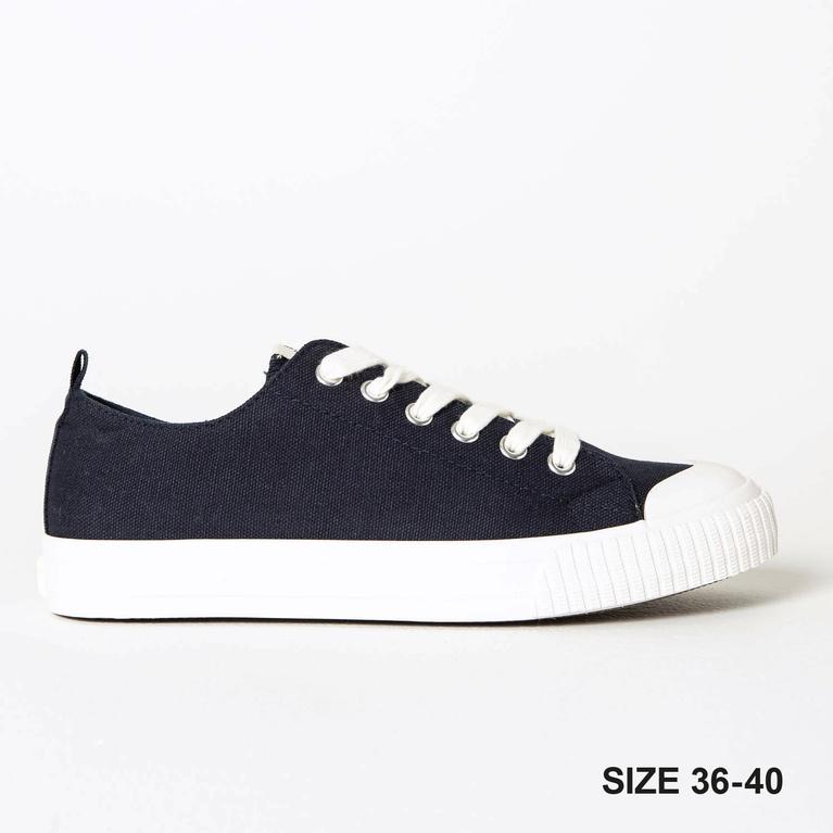 New Vulc / A Shoe shoe