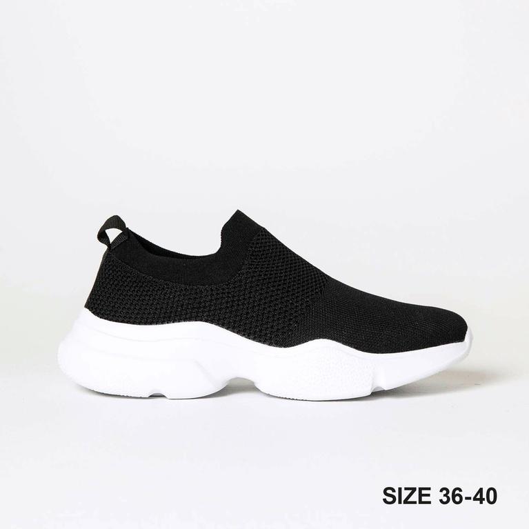 """Shoe """"Sock Low"""""""
