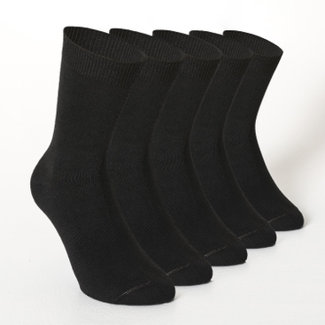 Basic sock 5-pack Socks