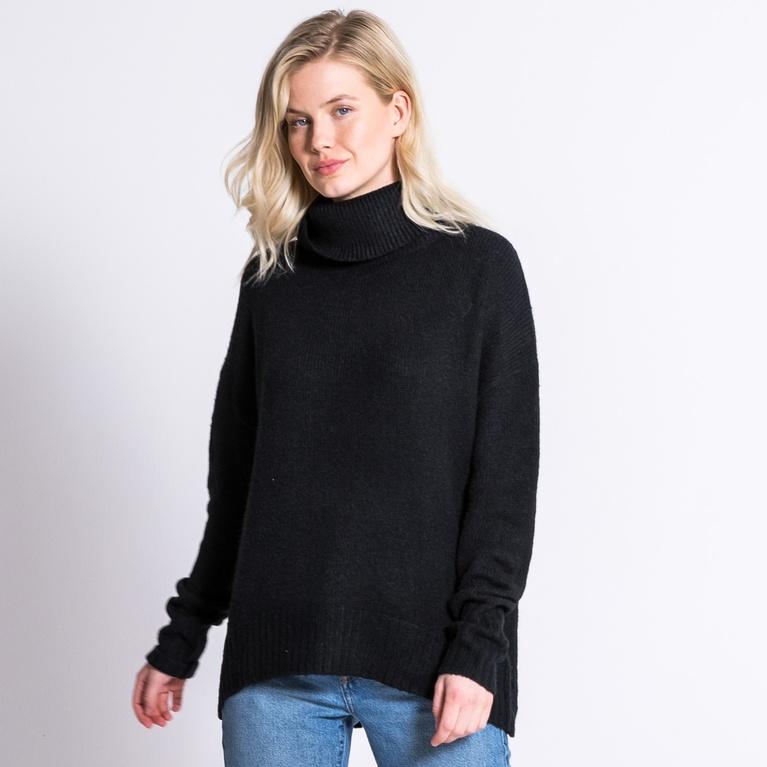 Hanna / W Sweater Sweater