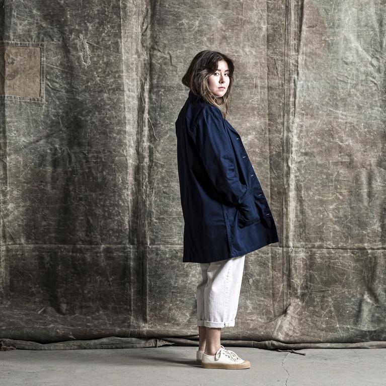 Angie Coat / W Jacket Jacket