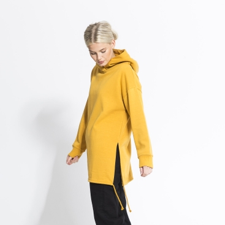 Alanis / W Hood Sweater Hood sweater