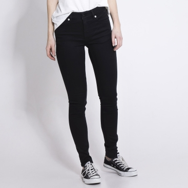 Skinny/ Jeans Jeans Ung tjej