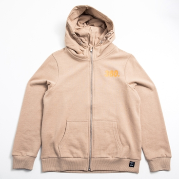 "Zip sweater ""Archer"""