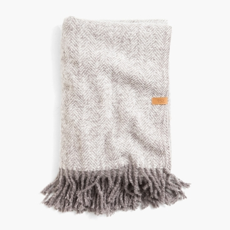 """Blanket """"Brushed"""""""