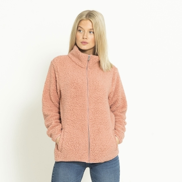 "Teddy zip ""Cosy"""