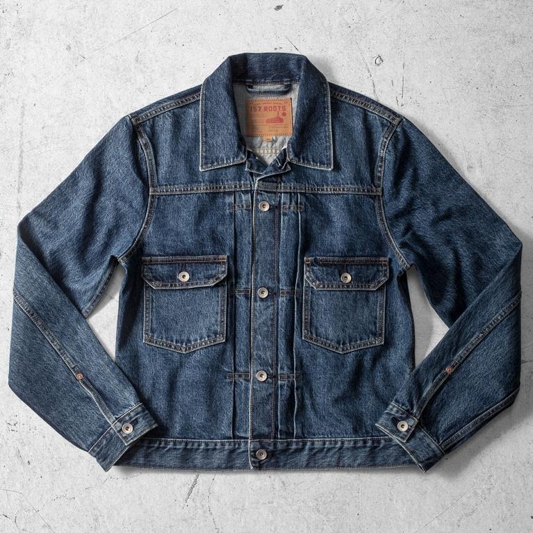 """Jacket """"J002"""""""