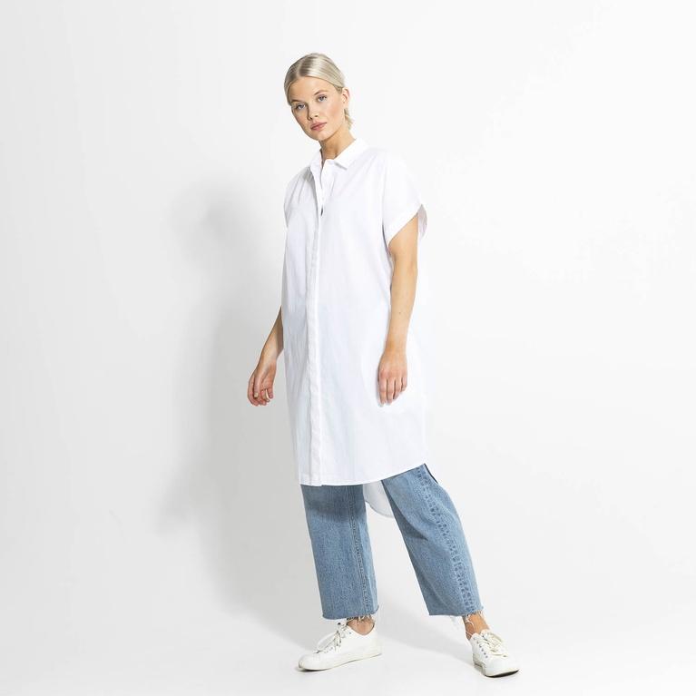 """Lang skjorte """"Ofelia"""""""