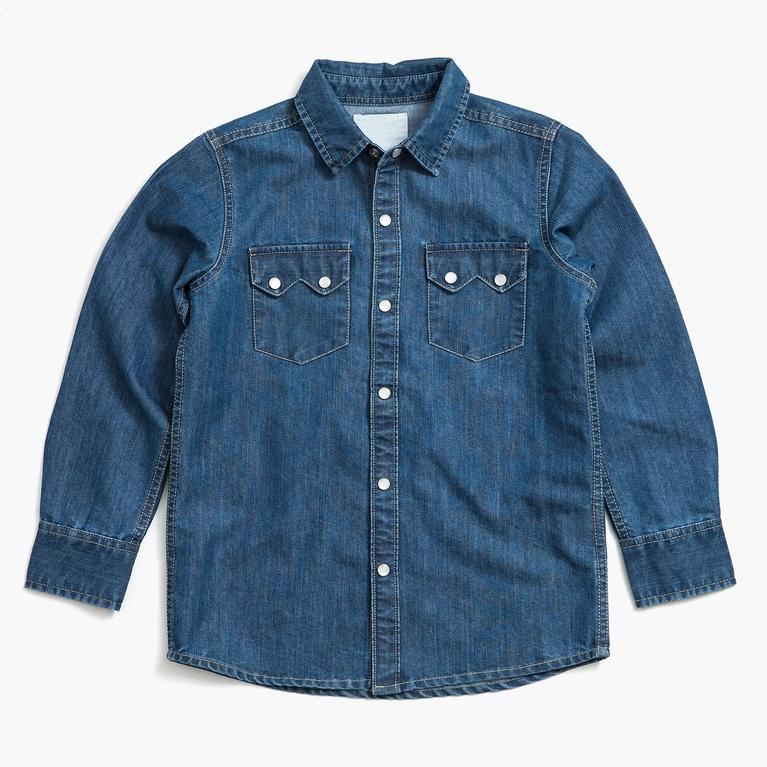 Roper star / K Shirt Shirt