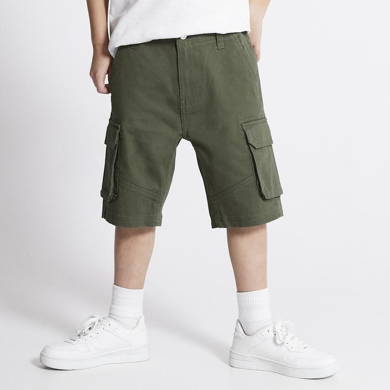 "Cargo shorts ""Dolph Star"""