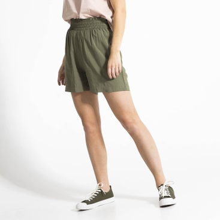 "Vida shorts ""Lone"""