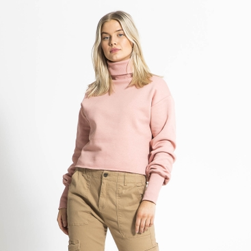 "Puffy turtleneck ""Mimmi"""