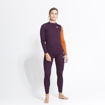 Ljusdal Baselayer Set